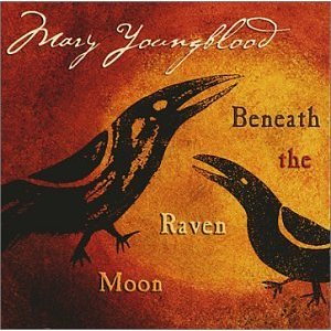 BENEATH THE RAVEN MOON BOOK BY MARY YOUNGBLOOD